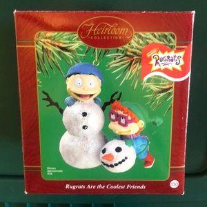 Rugrats ornament